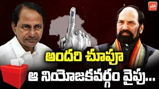 Telangana Elections Results 2018 | Bhupalpally | TRS | Congress | KCR | KTR