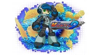 Official Mighty No. 9 Kickstarter Trailer