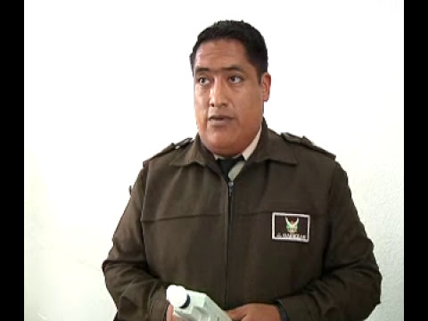 ECTV NOTICIAS-AUDIENCIAS TRÁNSITO FLAGRANCIA
