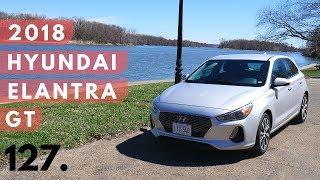 2018 Hyundai Elantra GT | walk around, review, and test drive