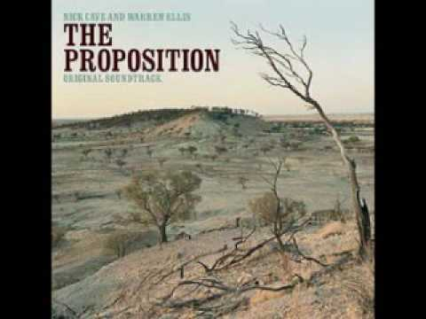 Nick Cave - The Proposition 1