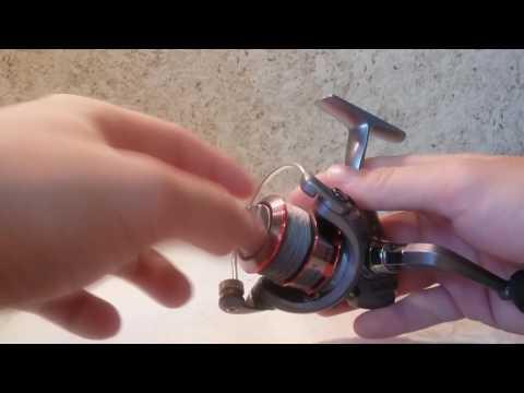 видео обзор катушки KAIDA  HG-10, отзывы, плюсы и минусы