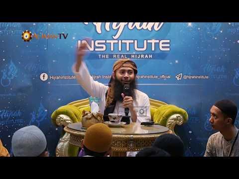 Kajian Umum: Adab Para Salaf dalam Menuntut Ilmu - Ustadz Dr. Syafiq Basalamah, M.A.