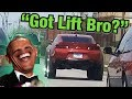 Guy Turns Camaro Into Monster Truck?!? (Sh*tty Car Mods Reddit)