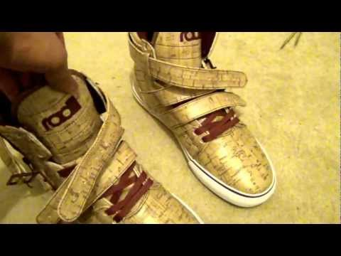 Radii Straight Jacket Cork & Wine REVIEW