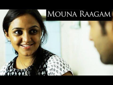 Mouna Raagam || Telugu Short Film || By Venkata Narayana Tungaturthi video