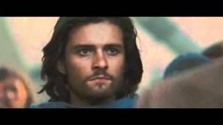 Kingdom of Heaven (Rise a knight!)