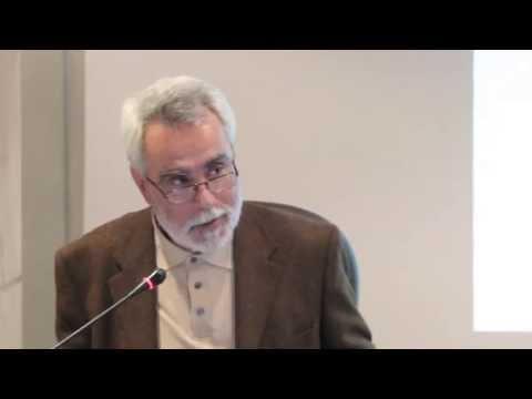 Health in period of crisis in Greece Germany & Europe: D. Niakas-Hellenic Open University