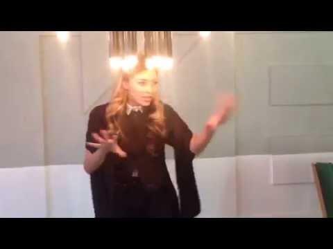 регина тодоренко Cosmopolitan :: VideoLike