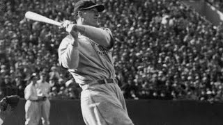 Lou Gehrig Interview on KROC AM