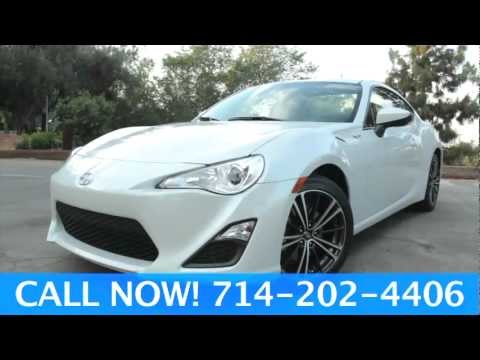 2013 Scion FR-S Dealership In Orange County California (714) 202-4406
