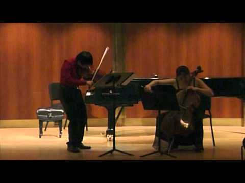 Beethoven: Eyeglasses Duo for Viola And Cello