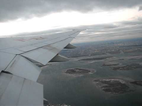 Air India Boeing 777-300/ER VT-ALK Takeoff From New York-JFK