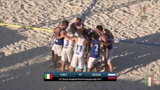 L'Italia U17 di Beach Handball vola alle Olimpiadi 2018