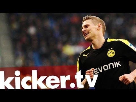 Lukasz Piszczek - Symbol für das Auf und Ab beim BVB - kicker.tv