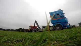Scania   lastväxlare Sept 2017