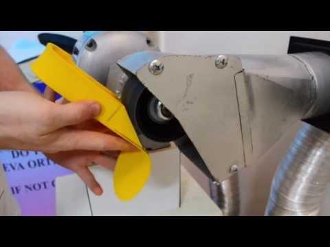 Foot Orthotic Grinding Tutorial: Lasercam Orthotics
