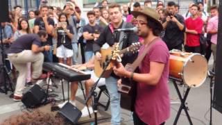 Ouça Hear me Now - Alok & Bruno Martini Feat Zeeba ao vivo na Av Paulista