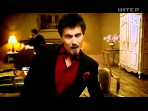 Пародия на песню Обернитесь Лепс & Меладзе