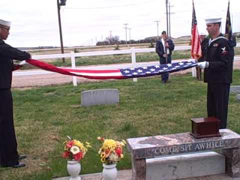 Archie Herboldsheimer funeral