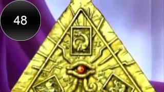 """Gli sbagli in """"Yu-Gi-Oh! Il Film: La Piramide di Luce"""" in 8 minuti o meno"""