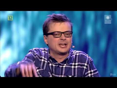 Kabaret Na żywo 3: 15 Lat Kabaretu Smile - Wywiadówka