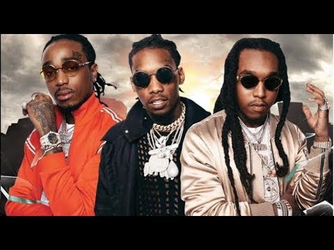 """Migos Release """"Culture 2"""" With Celebrity Guest"""