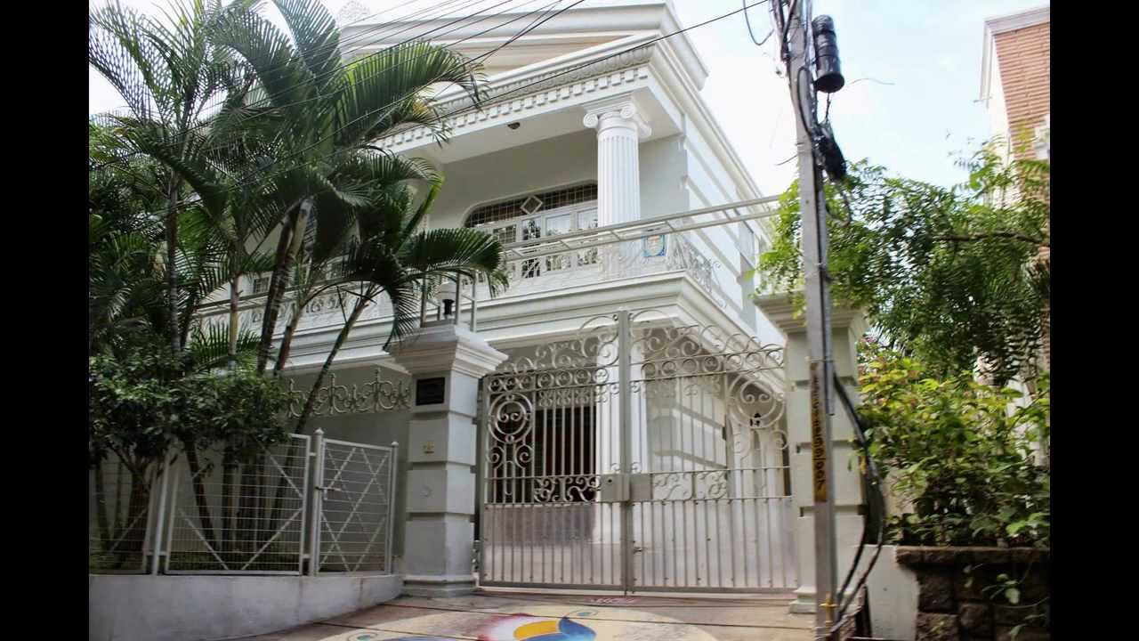 Actor prabhas house in hyderabad pictures to pin on for Housse storio max 7