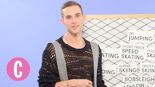 Download Lagu Adam Rippon Savagely Ranks Olympic Sports | Cosmopolitan Gratis STAFABAND