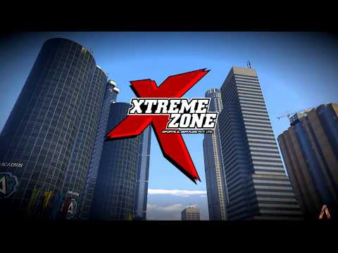 XtremeZone FiveM ROMANIA SERVER