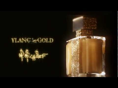 M.Micallef - YLANG IN GOLD
