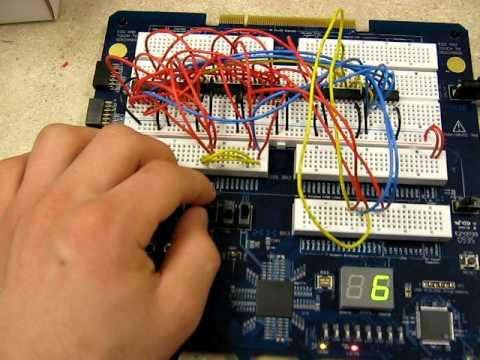Digital Electronics (DE) - Leyden PLTW