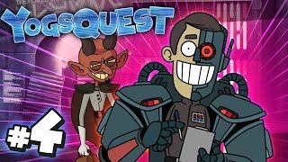 YogsQuest 6 - A Star Wars Story 4  Making a Come Back