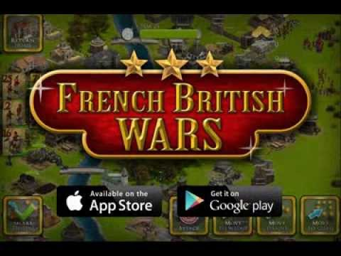 French British Wars