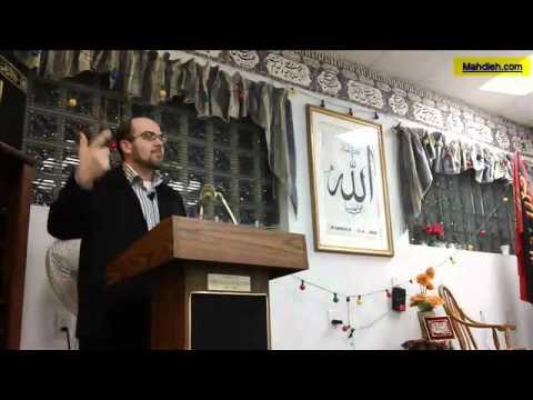 """Islam & Technology"" Part one"