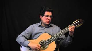 """Meditation 25"", Rafael Scarfullery, Therapeutic & Relaxing Guitar Music, Charlottesville, Virginia"