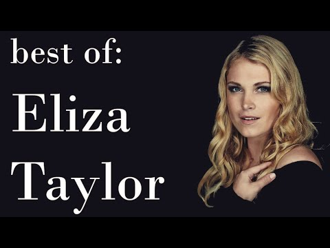 Best of ELIZA TAYLOR