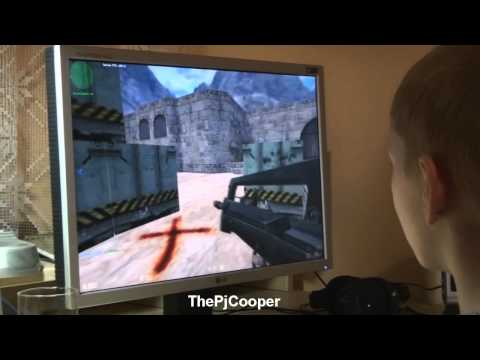 Najlepszy gracz Counter Strike