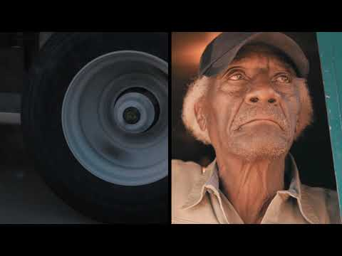 Jimmy Duck Holmes – Catfish Blues [Official Video]