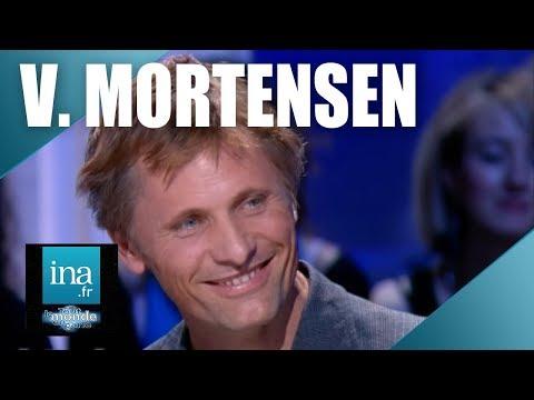 Interview anti héros Viggo Mortensen - Archive INA