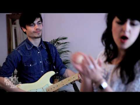LILLY WOOD & THE PRICK // Session acoustique - Blog.rocktrotteur.com