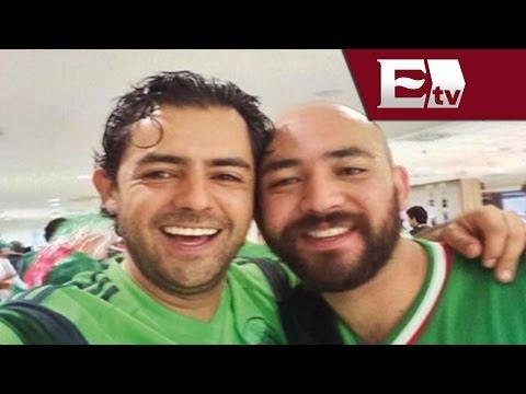Liberan a mexicanos detenidos por agresiones en Brasil  / Excélsior informa