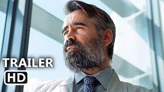 THE KILLING OF A SACRED DEER Trailer (2017) Colin Farrell, Lobster Director Movie HD
