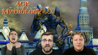 TITANENTASTISCH 🎮 Age of Mythology #1