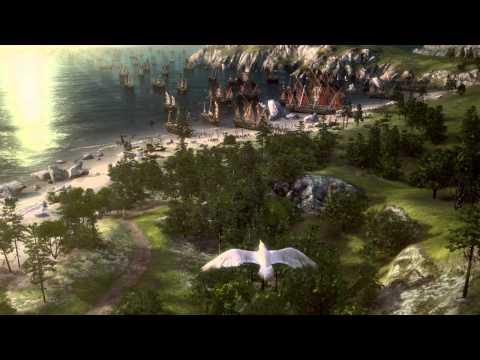 Two Worlds II - Cinematic Trailer