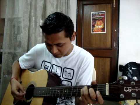 main yaad aaonga Cover
