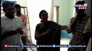 Students Parents Protest Over Change In Deeksha College Campus