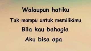 Download Lagu Astrid - Aku Bisa Apa (Lirik) Gratis STAFABAND