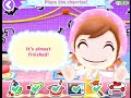 Cooking Mama Part 2 Halloween Recipes - best apps for kids - no narration MP3