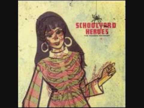 Schoolyard Heroes - Boyfriend